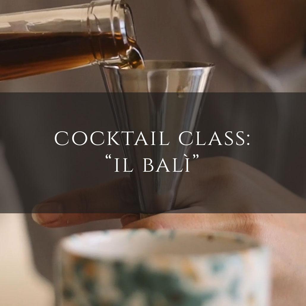 Cocktail Balì