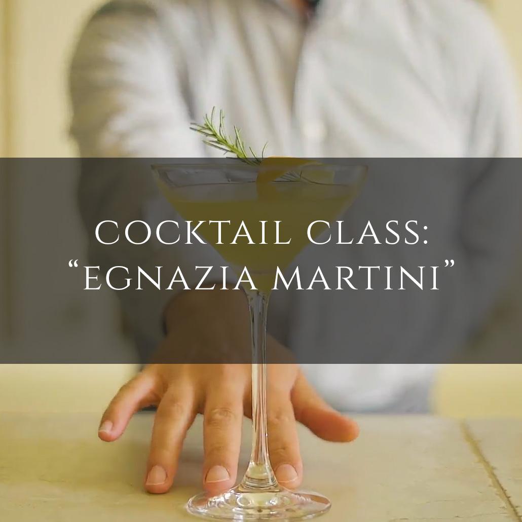 Egnazia Martini