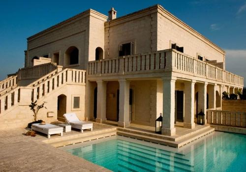 Borgo Egnazia